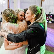 Wedding photographer Veronika Zozulya (Veronichzz). Photo of 30.04.2018