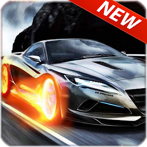 Street Racing Car Traffic Speed 3D for PC