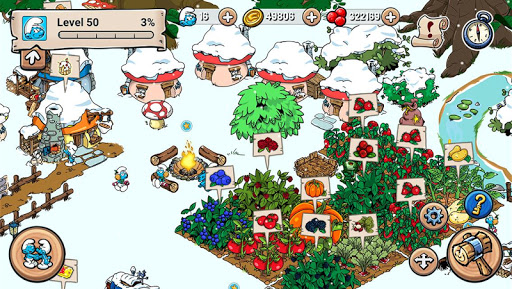 Smurfs' Village screenshots 6