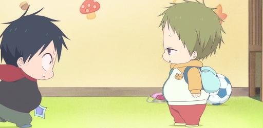 Gakuen Babysitters Wallpaper On Windows Pc Download Free 2 0 Com Wallpaper Anime Gakuenbabysitters