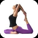 Yoga Body Toning icon