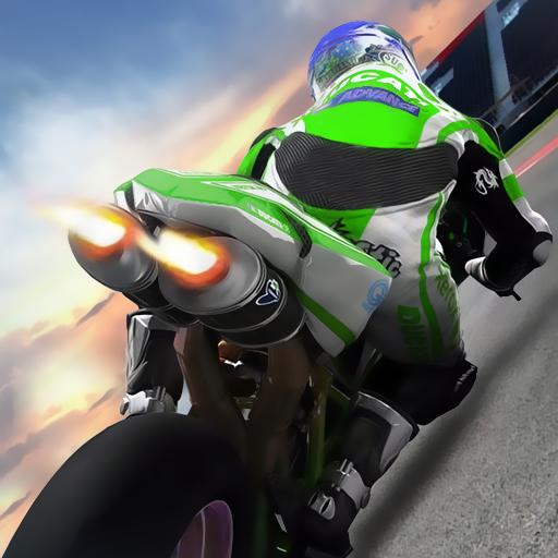Modern Highway Racer 2015 (game)