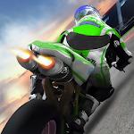 Modern Highway Racer 2015 Icon