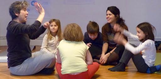 Atelier conte et danse