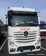 Photo: ACTROS Euro 6           ---> www.truck-pics.eu <---
