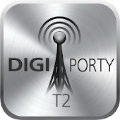 TELESTAR DIGIPORTY T2 TV