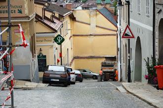 Photo: Niestety miejski browar o tej godzinie jeszcze nieczynny :(