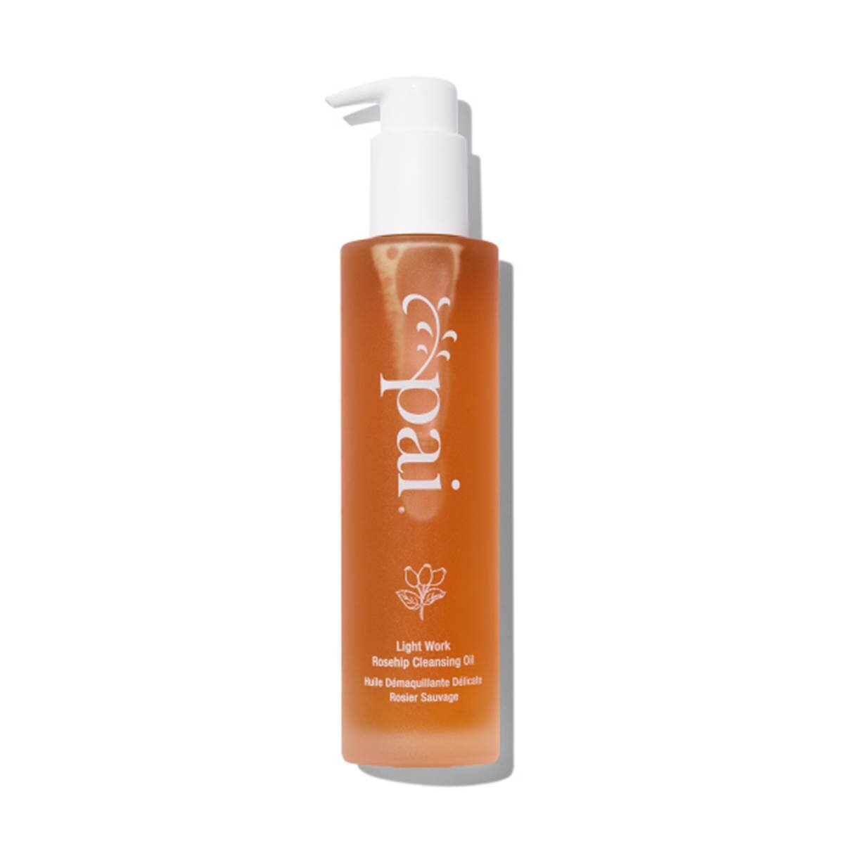 Pai  Light Work Rosehip Cleansing Oil ($56)