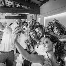 Wedding photographer Manuel Badalocchi (badalocchi). Photo of 26.06.2018
