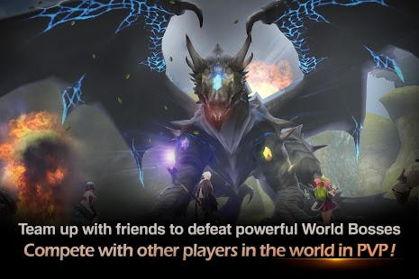Unknown Heroes Screenshot