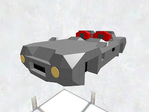 VecTrec Spyder [UPDATED]