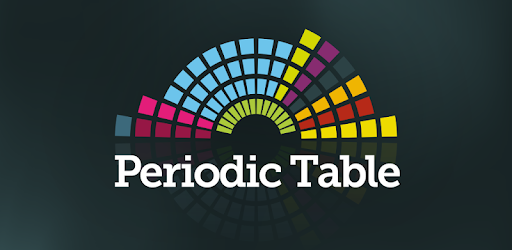 Periodic table apps on google play urtaz Image collections