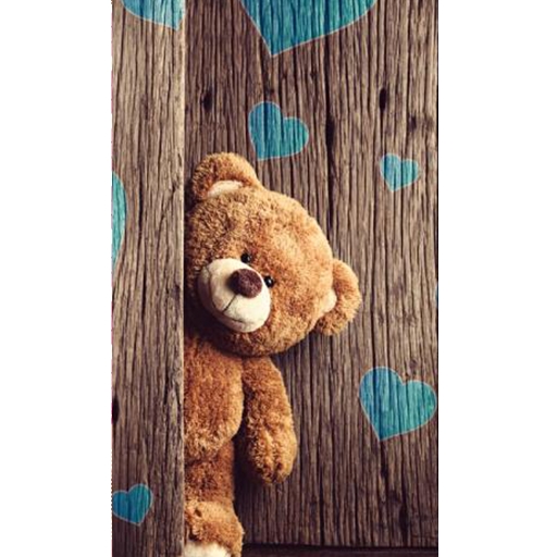 Download Teddy Bear Wallpapers Cute And Beautiful Google Play