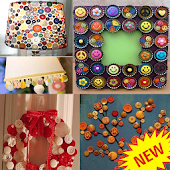 Button Art Gallery