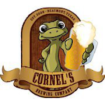 Logo for Cornel's Brewing Company