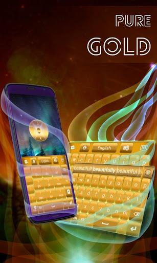 個人化必備免費app推薦|纯金键盘線上免付費app下載|3C達人阿輝的APP