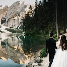 Fotografo di matrimoni Dimitriy Kulyuk (imagestudio). Foto del 30.10.2018