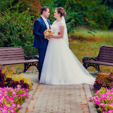 Wedding photographer Vadim Monyakhin (mvmvmv). Photo of 29.09.2014