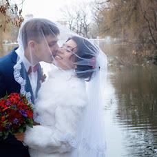 Wedding photographer Ekaterina Pokhodina (Leonsia69). Photo of 09.01.2015