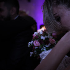 Wedding photographer Facundo Fadda martin (FaddaFox). Photo of 26.08.2018