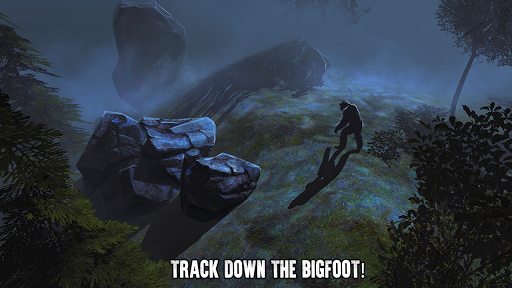 Bigfoot Monster Hunter Online 0.874 de.gamequotes.net 1