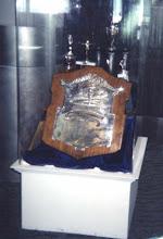 Photo: Memorabilia-Trophies