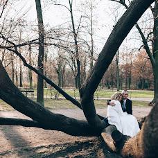 Wedding photographer Nika Radynskaya (Nichonok). Photo of 08.01.2017