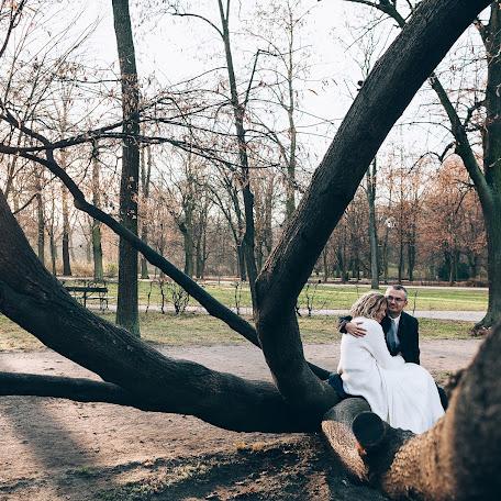Свадебный фотограф Ника Радынская (Nichonok). Фотография от 08.01.2017