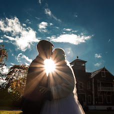 Wedding photographer Vladimir Antonov (vladimirphoto). Photo of 11.10.2017