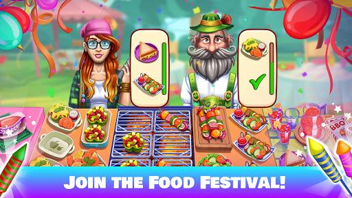 Cooking Festival 1.3.0 screenshots 5