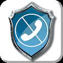 Best Call Blocker : Calls Blacklist icon