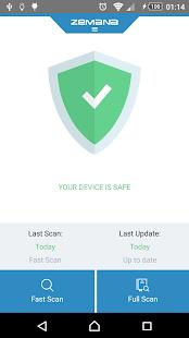 Zemana Mobile Antivirus Premium v1.5.8 DOWNLOAD ANDROID ITA