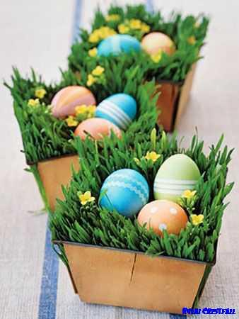 Easter Craft Design Ideas