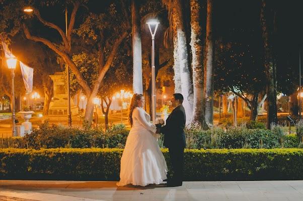 Fotógrafo de bodas Dandy Dominguez (dandydominguez). Foto del 02.10.2016