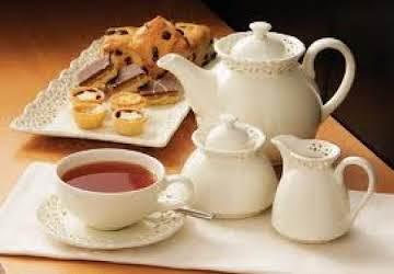 Jello Tea