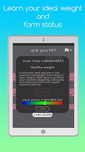 Be Fit - Health & Diet screenshot 11