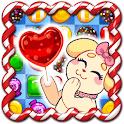 Swipe Candy Blast icon