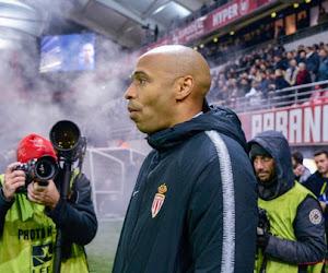"""Thierry Henry averti par un ancien coéquipier : """"Fais attention, c'est très mal perçu par les joueurs"""""""