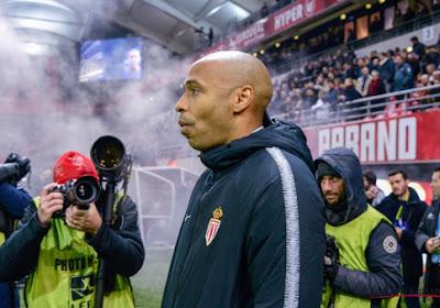 """Thierry Henry pointe les manques de son équipe: """"C'est là le problème pour moi"""""""