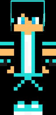 Ps Nova Skin - Minecraft skins fur die ps3