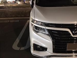 エルグランド TNE52 2019年250 highway STAR premium urban Chromのカスタム事例画像 tatsuya0044さんの2020年11月29日20:00の投稿