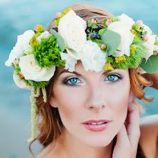 Wedding photographer Dasha Rogova (DashaRogova). Photo of 11.07.2014