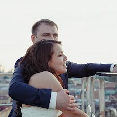 Wedding photographer Elena Gomancova (leeloo). Photo of 23.08.2015