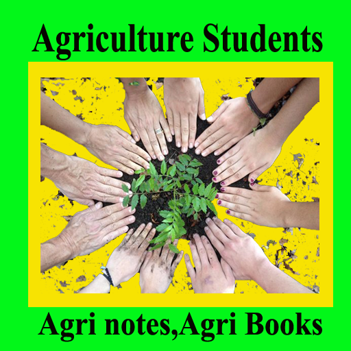 Agriculture Students,Agri notes,Agri Books ‒ Applications