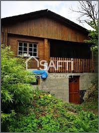 maison à Lançon (08)