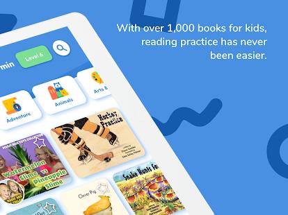 Rivet Beta: Better Reading Practice 2