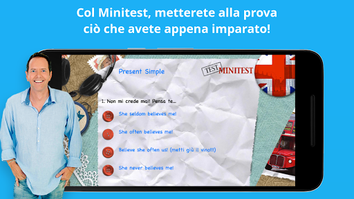English Now GRATIS screenshot 5