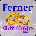 Ferner Matrimony - Kerala nikah with video call icon