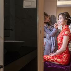 婚礼摄影师WEI CHENG HSIEH(weia)。21.04.2017的照片