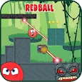 New Red Ball Roller icon